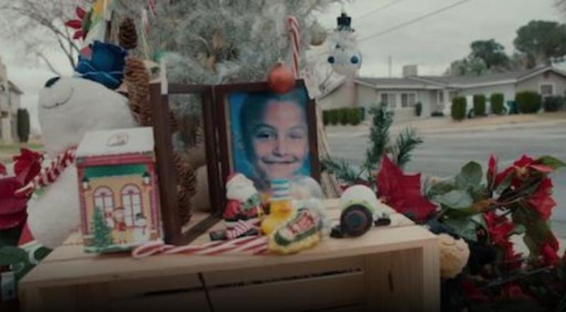 """Kadr z serialu dokumentalnego """"Procesy w sprawie Gabriela Fernandeza"""""""