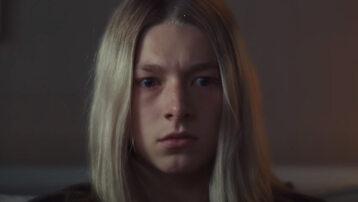 """Kadr z serialu """"Euforia"""""""