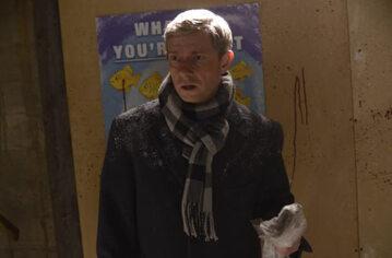 """Kadr z serialu """"Fargo"""" (2014)"""