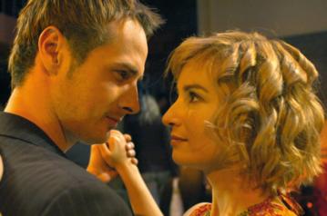 """Kadr z serialu """"Magda M."""""""