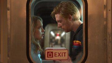 """Kadr z serialu """"Ucieczka"""""""