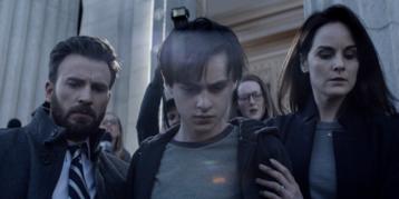 """Kadr z serialu """"W obronie syna"""" (""""Defending Jacob"""")"""