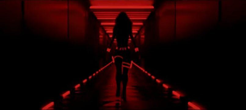 """Kadr z trailera """"Black Widow"""""""