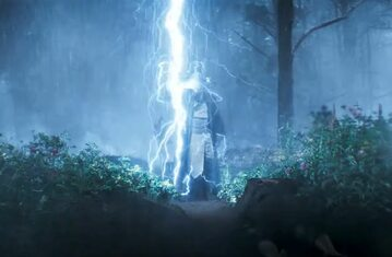 "Kadr ze zwiastuna do filmu ""Mortal Kombat"""