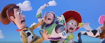 """Kadr ze zwiastunu """"Toy Story 4"""""""