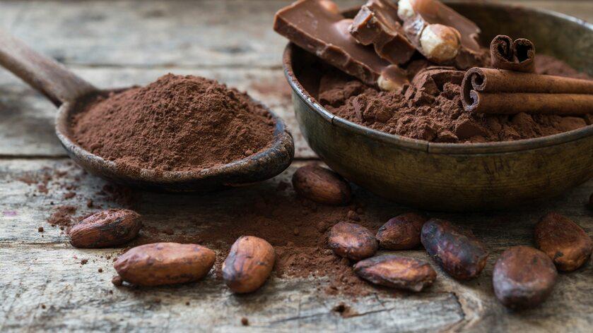 Kakao, zdjęcie ilustracyjne
