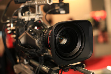 Kamera (zdj. ilustracyjne)