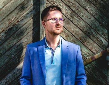 Kamil Nowak, fot. Bartosz Pussak