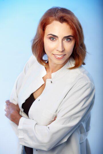 Kamila Padlewska
