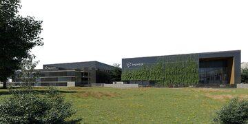 Kampus Data Center Beyond