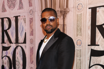 """Kanye """"YE"""" West"""