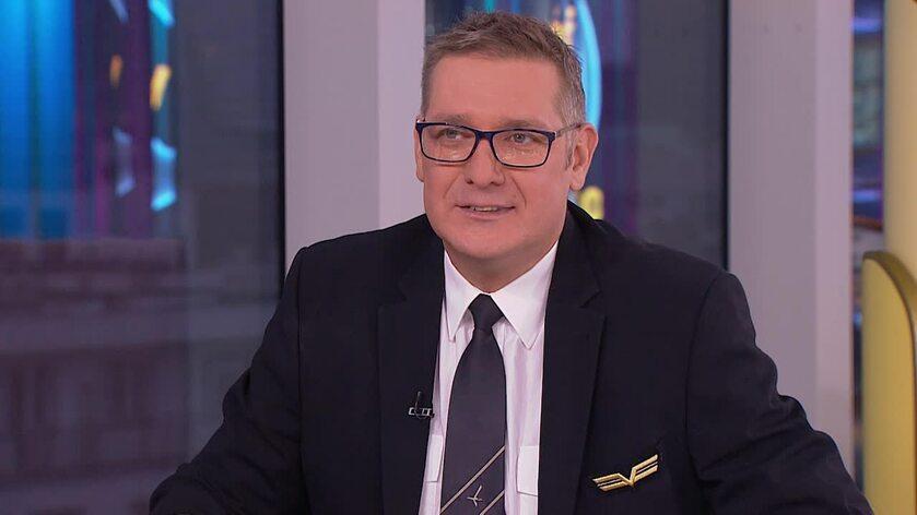 Kapitan Stanisław Malinowski