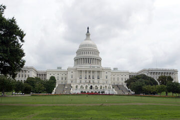 Kapitol USA