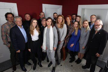 Kapituła Nagrody im. Przemysława Gintrowskiego