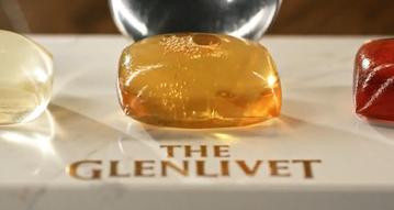 Kapsułki Glenlivet