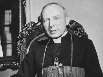 Kardynał Stefan Wyszyński, Prymas Polski w 1961 roku
