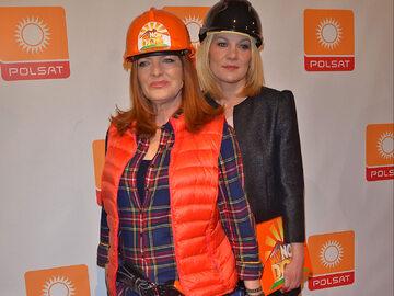 Katarzyna Dowbor i Martyna Kupczyk