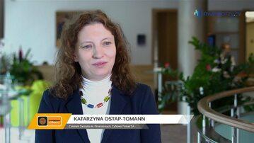 Katarzyna Ostap-Tomann