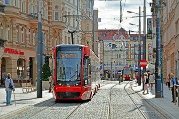 Katowice, zdjęcie ilustracyjne
