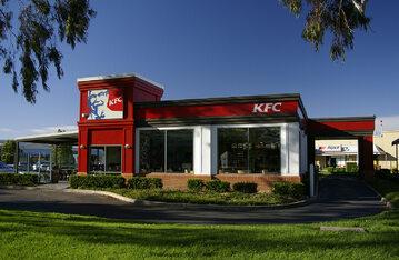 KFC, zdjęcie ilustacyjne