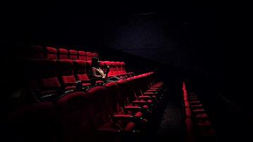 Kino, zdj. ilustracyjne