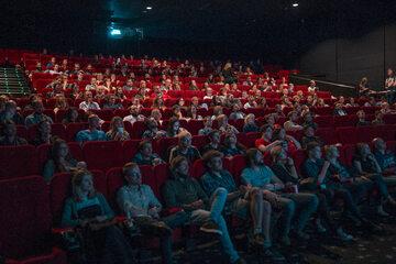 Kino, zdjęcie ilustracyjne