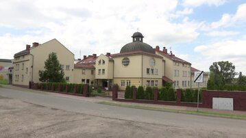 Klasztor Sióstr Obliczanek w Częstochowie