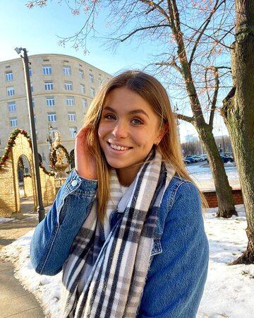 Klaudia Adamek