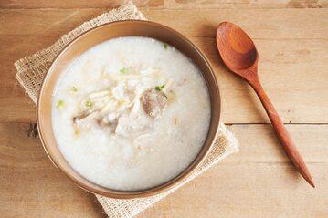 Kleik ryżowy