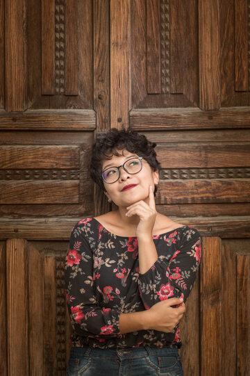 Kobieta w średnim wieku