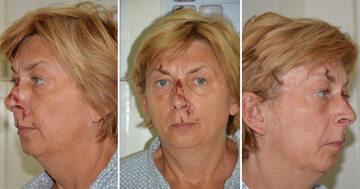 Kobieta znaleziona na wyspie Krk