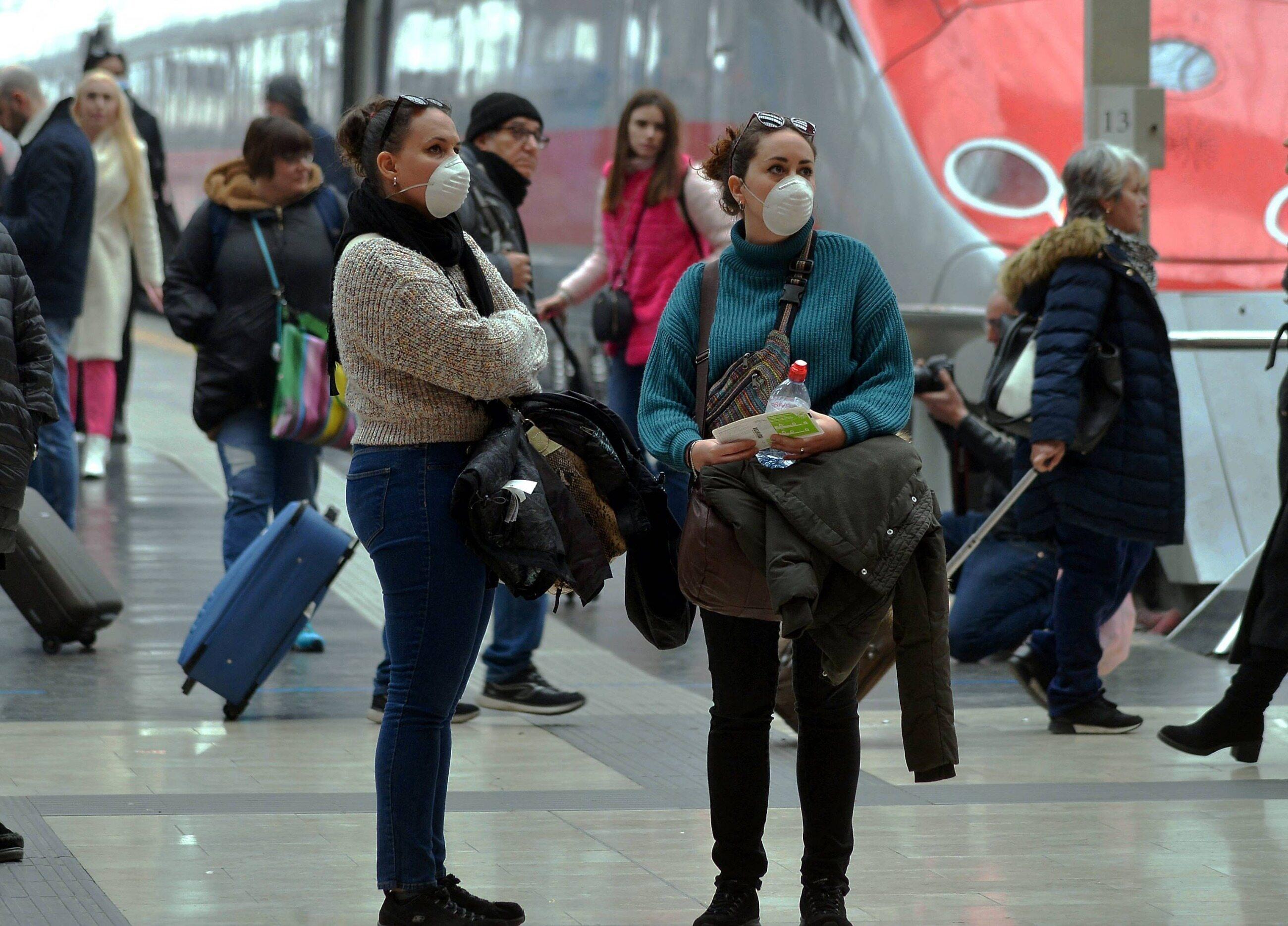Kobiety w Mediolanie