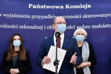 Komisja ds. pedofilii
