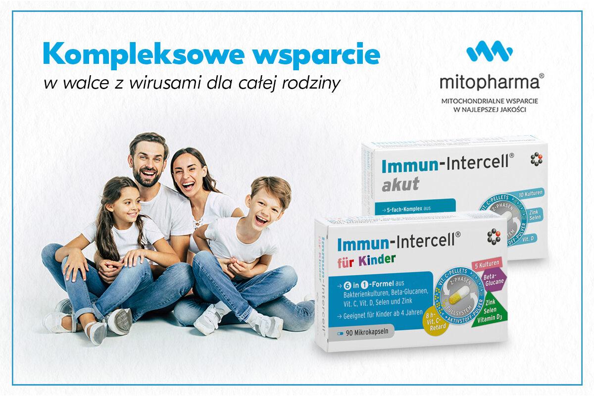 Kompleksowe wsparcie w walce z wirusami dla całej rodziny