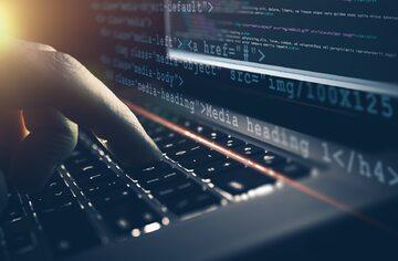 Komputer, zdjęcie ilustracyjne