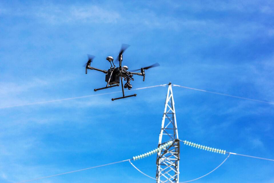 Koncerny energetyczne coraz chętniej wdrażają technologie cyfrowe