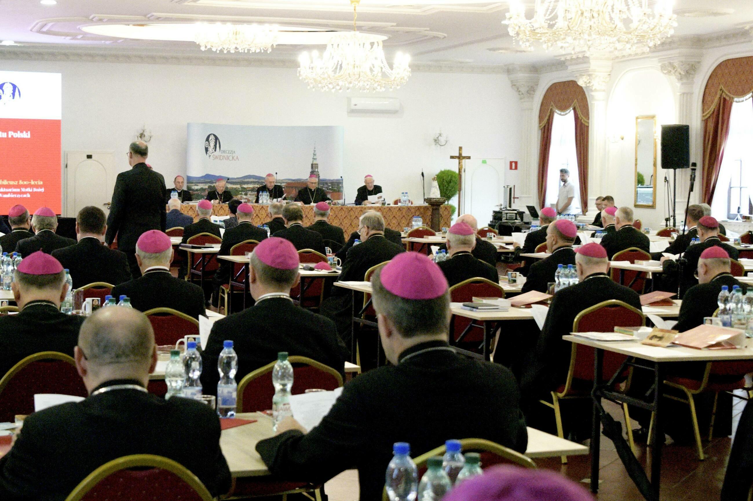 Konferencja Episkopatu Polski, zdj. ilustracyjne