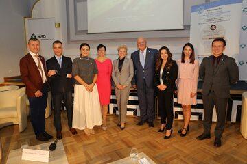 Konferencja inaugurująca IX Europejski Tydzień Profilaktyki Nowotworów Głowy i Szyi