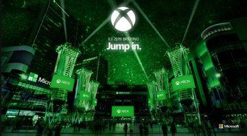 Konferencja Microsoftu na E3