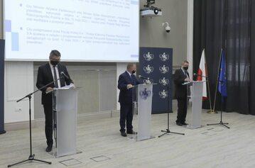 Konferencja NIK ws. wyborów kopertowych