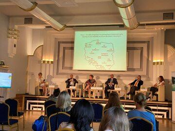 Konferencja Prasowa Fundacji Centrum Walki z Alergią, 1 lipca 2021, CPF