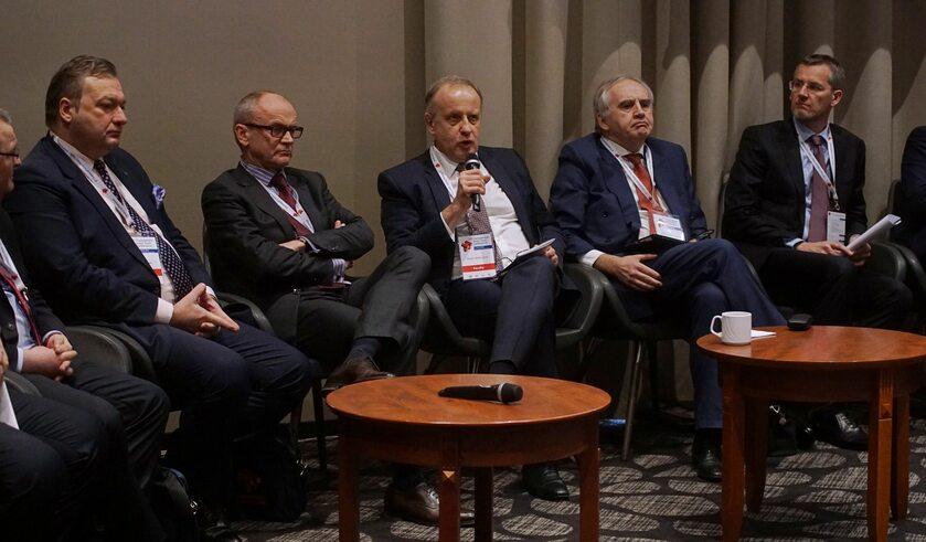 Konferencja Przezcewnikowego Leczenia Chorób Serca - THT Poland