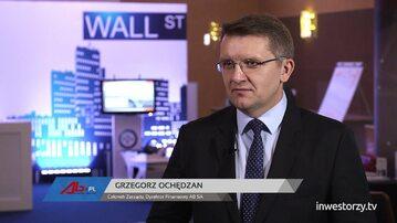 Konferencja WallStreet 21: Grzegorz Ochędzan - Członek Zarządu, AB SA, #230 ZE SPÓŁEK