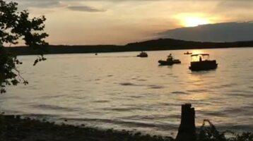 Koniec akcji ratunkowej na jeziorze Table Rock