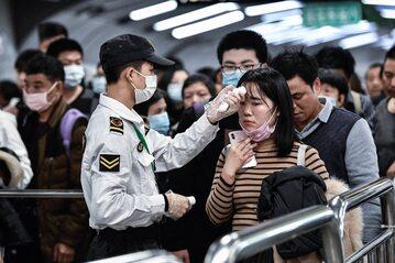 Kontrole po wybuchu epidemii koronawirusa