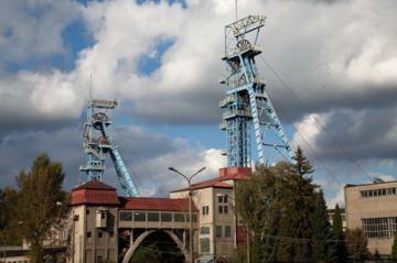 Kopalnia Węgla Kamiennego Silesia