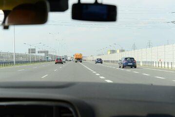 Korek drogowy na horyzoncie