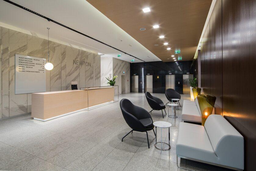 Korona Office Complex