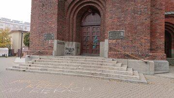Kościół św. Jakuba na placu Narutowicza w Warszawie