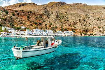 Kreta, zdj. ilustracyjne